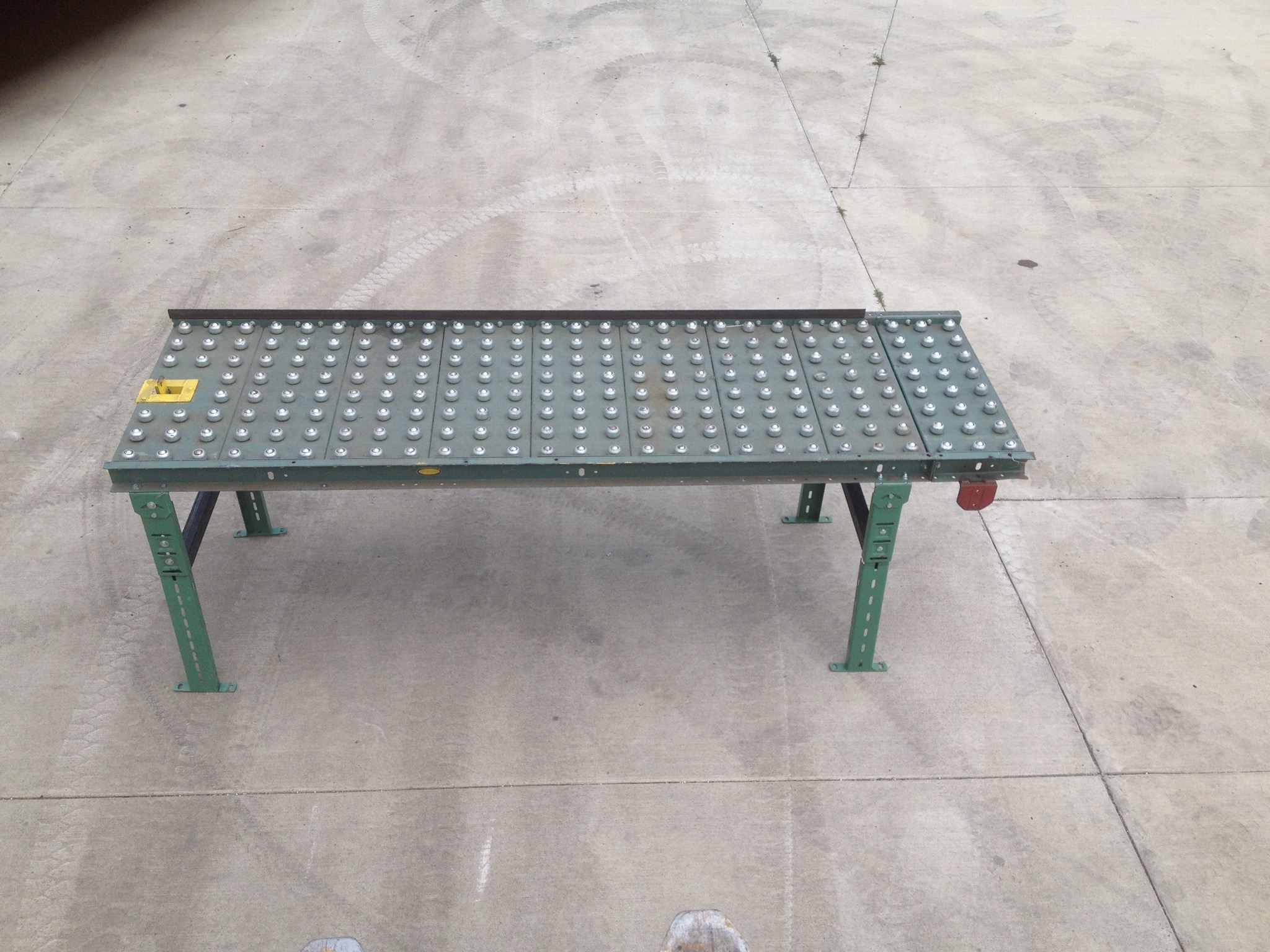 Ball Transfer Table.JPG